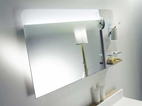 Обогрев зеркала в ванной
