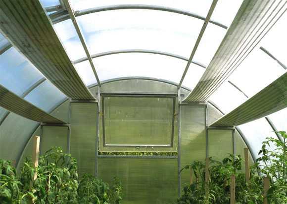 Инфракрасный обогреватель потолочный для теплиц