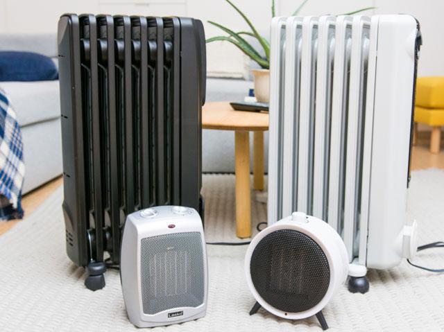 Энергосберегающие конвекторы для дома
