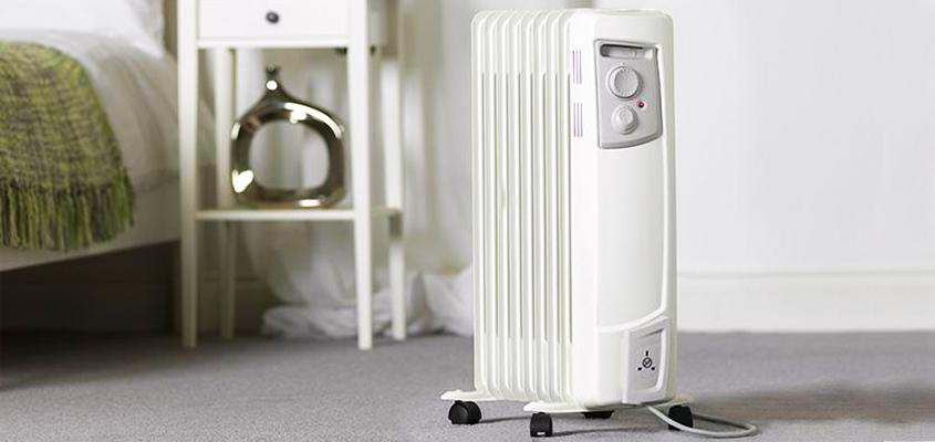 Энергосберегающие обогреватели конвекторного типа