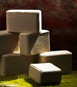Брикеты для каминов