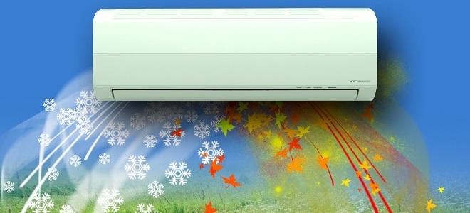 Автоматическая установка температуры спасет от жары и холода!