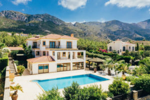 Почему следует выбрать Кипр для застройки проекта в сфере недвижимости?