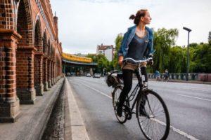 Купить велосипед: особенности и преимущества хардтейла для езды по городу